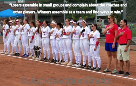 Creek Softball recaps the season
