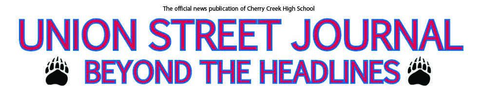 The student news site of Cherry Creek High School