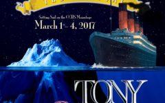 Cherry Creek High School Puts on Titanic the Musical