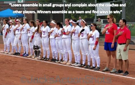 Creek Softball recaps the season