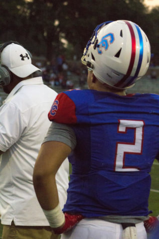 Football Preview: Grandview @ Cherry Creek