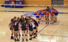 Bruins Place 2nd in Varsity Volleyball Tournament at Creek