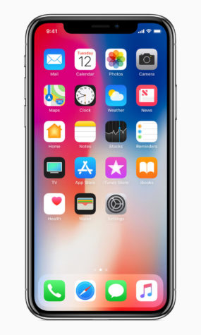 IPhone 8, IPhone X Review