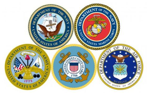 U.S. Military Branches: Which one is for you?