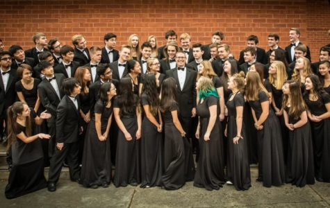Wind Ensemble featured at national festival