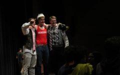 Casey Randall wins Mr. Creek