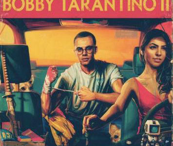 Bobby Tarantino II: Young Sinatra is back