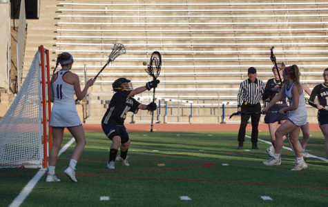 Girls Lacrosse looks to come out on top this season