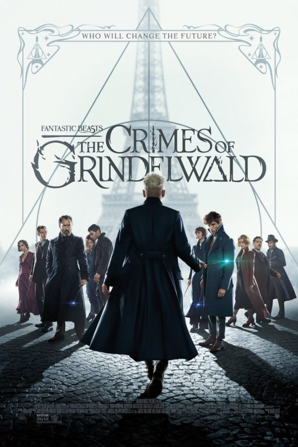 Fantastic+Beasts%3A+The+Crimes+of+Grindelwald+Review