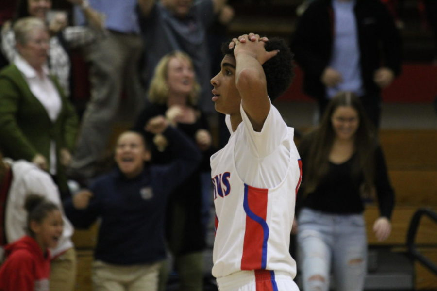 Creek's heartbreaking fall to Chaparral