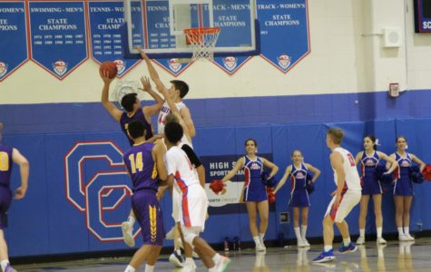 Fresh Bruin basketball team overpowers Boulder High