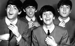 Beatles Top 25 Songs