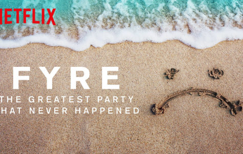 Fyre Netflix Review