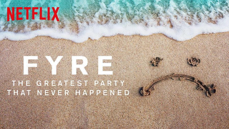 Fyre Netflix Review