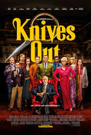 Knives out review: a classic mystery movie with a modern twist
