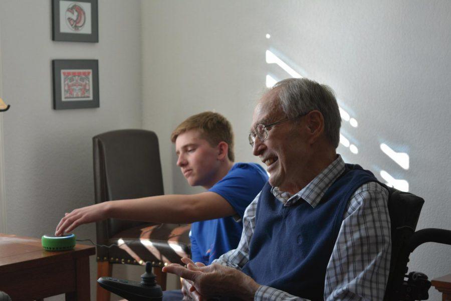 Generation Tech receives grant money
