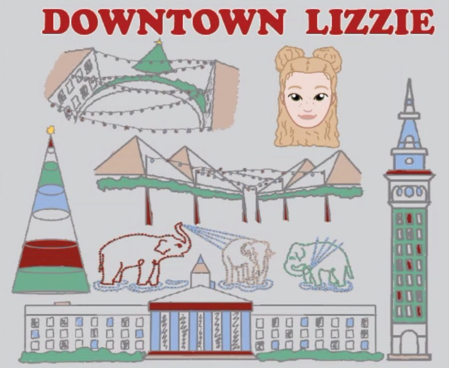Downtown+Lizzie