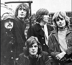 Pink Floyd: Music on Memories