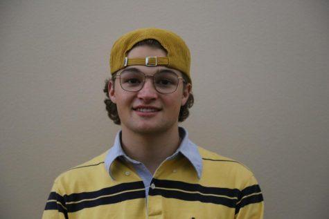 Photo of Nate Meredith