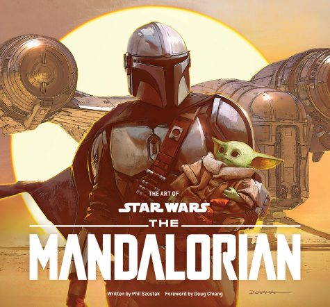 """The Mandalorian"" (2019-) tells the story of a lone bounty hunter who comes upon a young creature on one of his journeys. He soon realizes that this child is much more mysterious than he originally realized, and soon the two are inseparable."