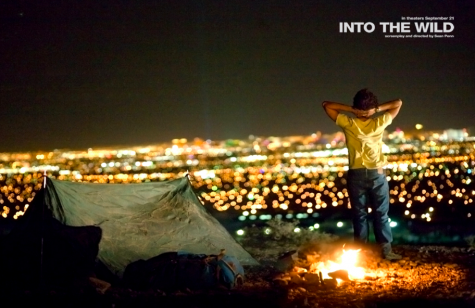 Review of Into the Wild: beliefs taken to the extreme