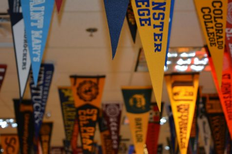 College warning flags: how the pandemic will permanently change the college application process