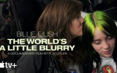 """R.J. Cutler's first documentary, """"The Worlds a Little Blurry"""" staring pop star Billie Eilish and music producer, singer, and older brother Finneas O'Connell has recently been deemed nothing short than a masterpiece."""