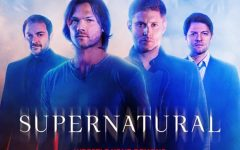 The return of hit show Supernatural