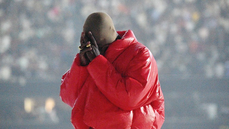 The Long Wait Is Over: Kanye Wests Album, Donda, Is Out