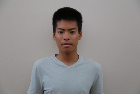 Photo of Nick Rui