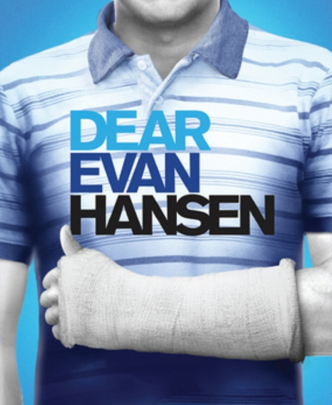 Evan Hansen, played by Ben Platt, in Dear Evan Hansen is a high school senior with anxiety and depression - something many high schoolers can relate to. This movie, created from the 2015 Broadway musical Dear Evan Hansen, covers what started as an innocent lie became a story of friendship and finding oneself.