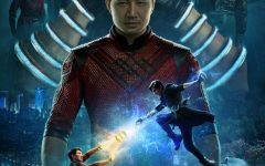 Simu Liu stars in Shang-Chi and the Legend of the Ten Rings as title character Shang-Chi.
